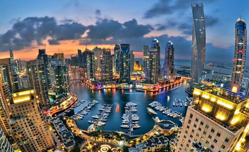 امارات در میان 10 مقصد برتر در ماه رمضان
