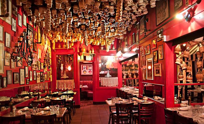 رستورانی که بخاطر «بدبو» بودنش شهرت یافت