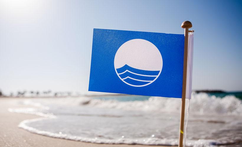افتتاح اولین ساحل «پرچم آبی» در روسیه