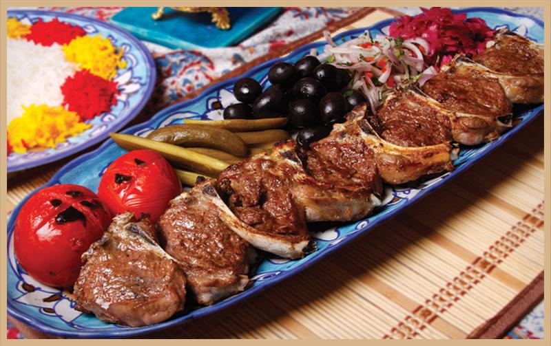 ۱۶ شهریور روز ثبت ملی مهمترین جاذبه غذایی ایران شیشلیک شاندیز است