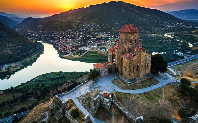۷ دلیل برای سفر به گرجستان