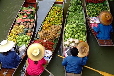 تور بانکوک پاتایا نوروز 96،عمان ایر