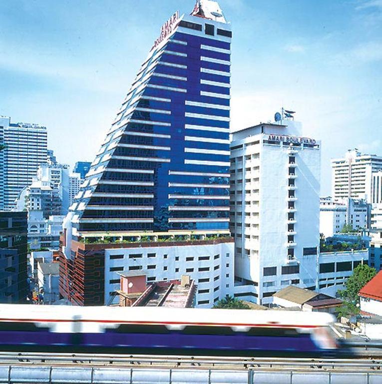 هتل Amari Boulevard بانکوک