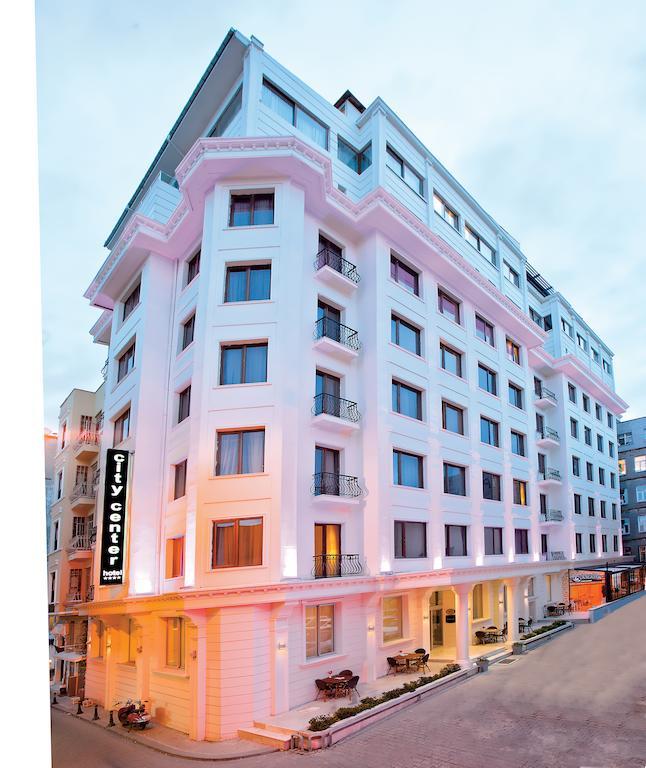هتل City Center استانبول