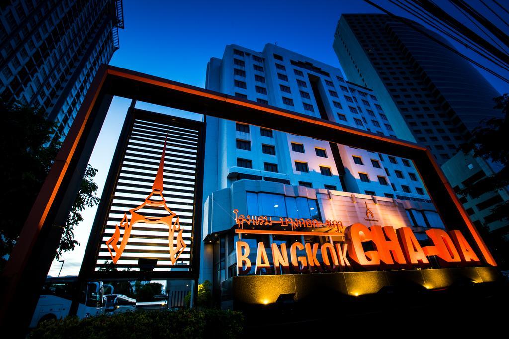 هتل Cha Da بانکوک