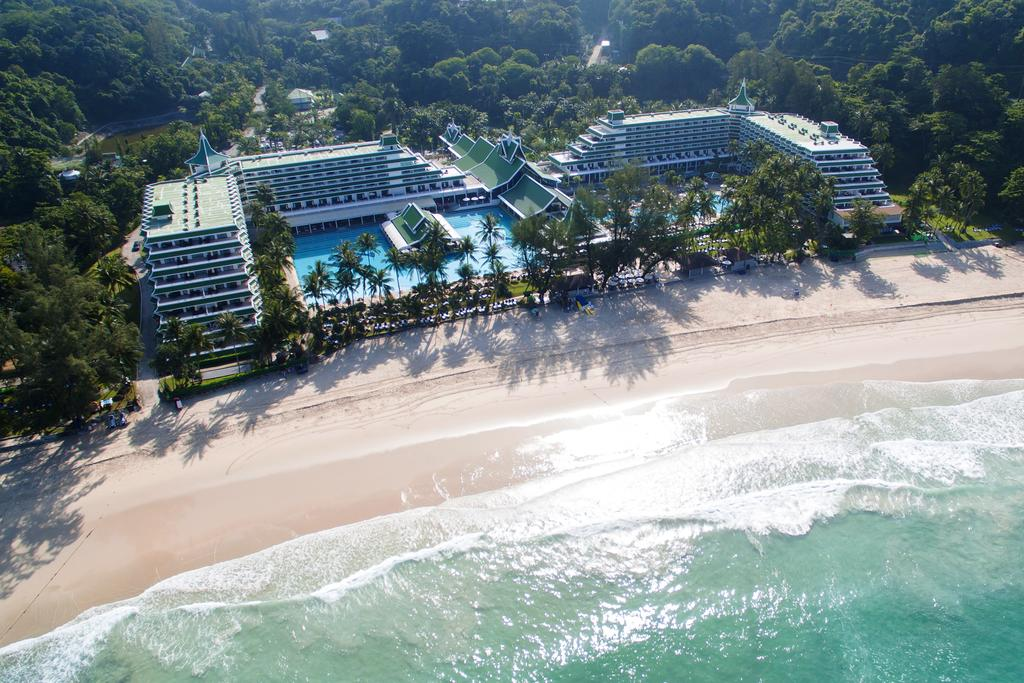 هتل Le Meridien Phuket Beach Resort پوکت