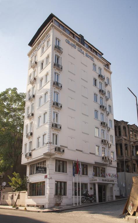 هتل Grand Liza استانبول