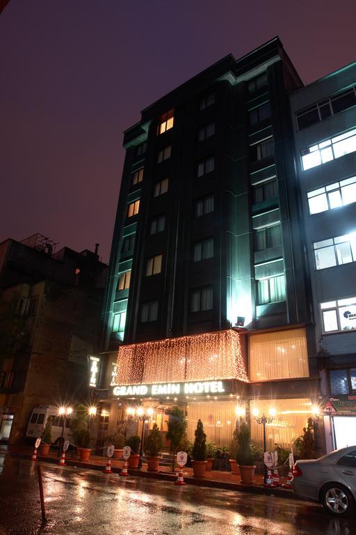 هتل Grand Emin استانبول
