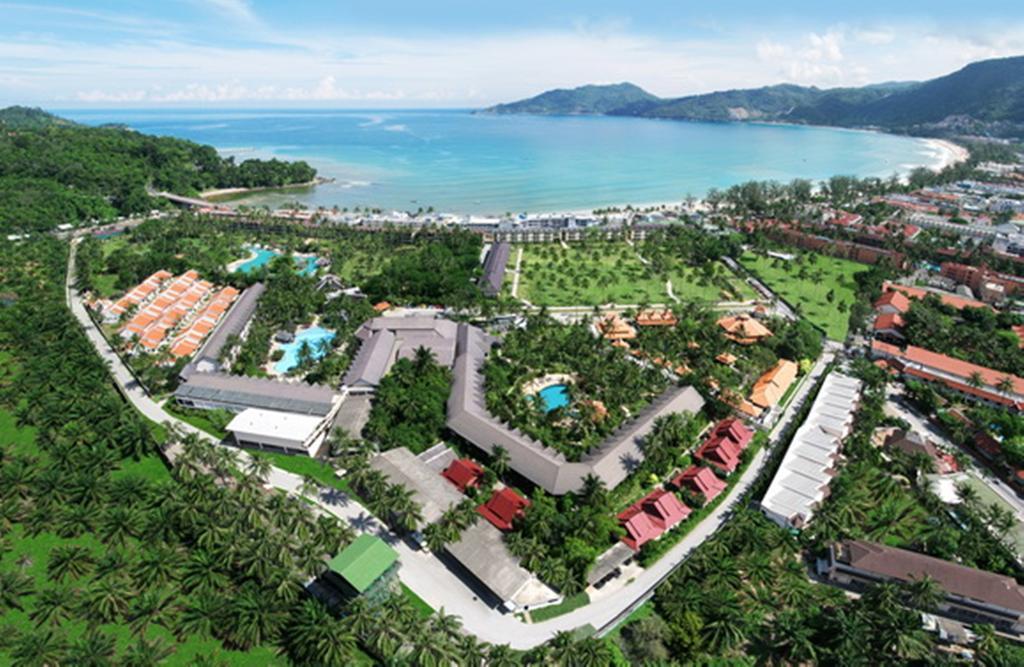 هتل Duangjitt Resort پوکت