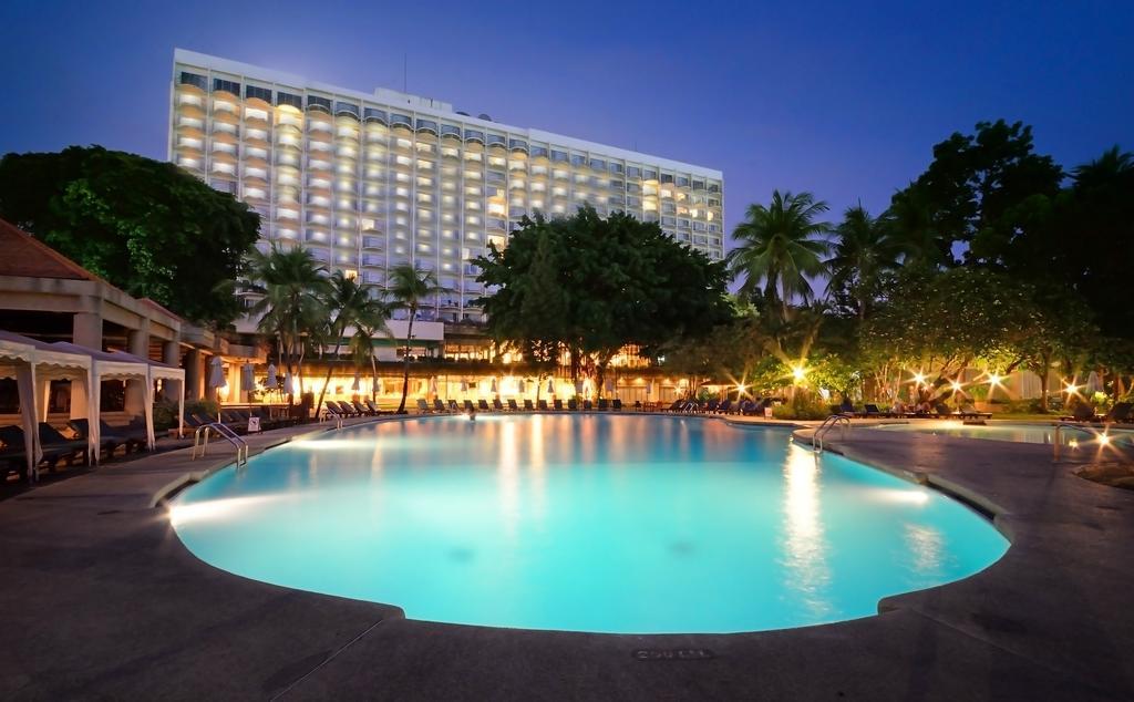 هتل Imperial پاتایا
