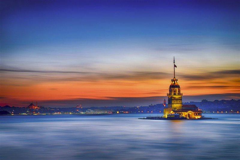 آنکارا برویم یا استانبول؟