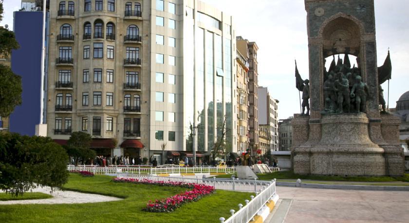 هتل Golden Age1 استانبول