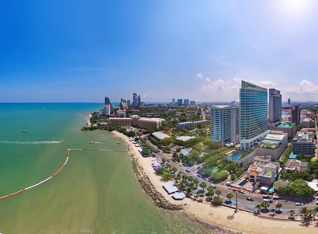 هتل Holiday Inn Pattaya پاتایا