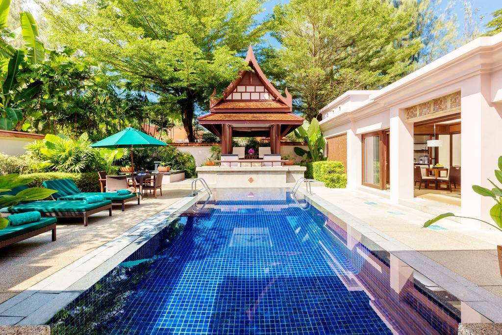 هتل Banyan Tree Phuket پوکت