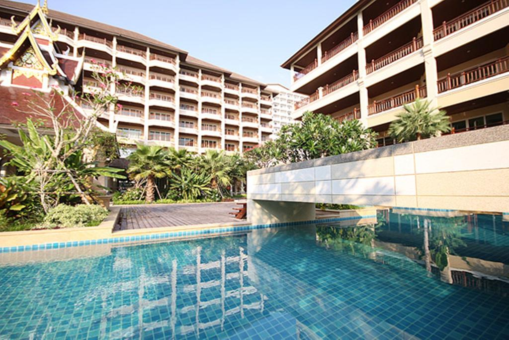 هتل The Heritage Pattaya Beach RESORT پاتایا