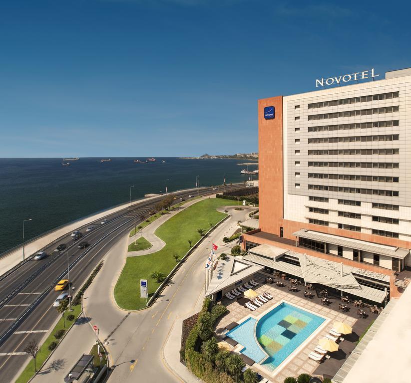 هتل Novotel Istanbul City West Hotel استانبول