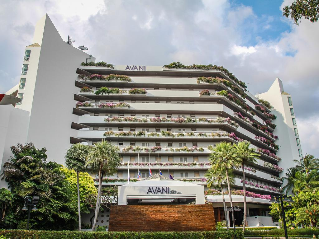 هتل AVANI Pattaya Resort & Spa پاتایا