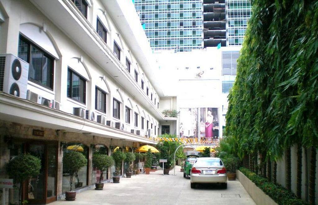 هتل PJ Watergate Hotel بانکوک