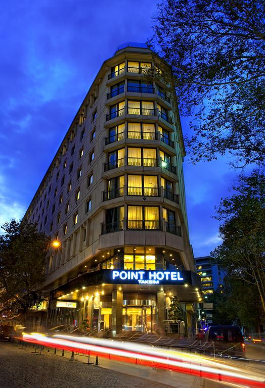 هتل Point Taksim استانبول