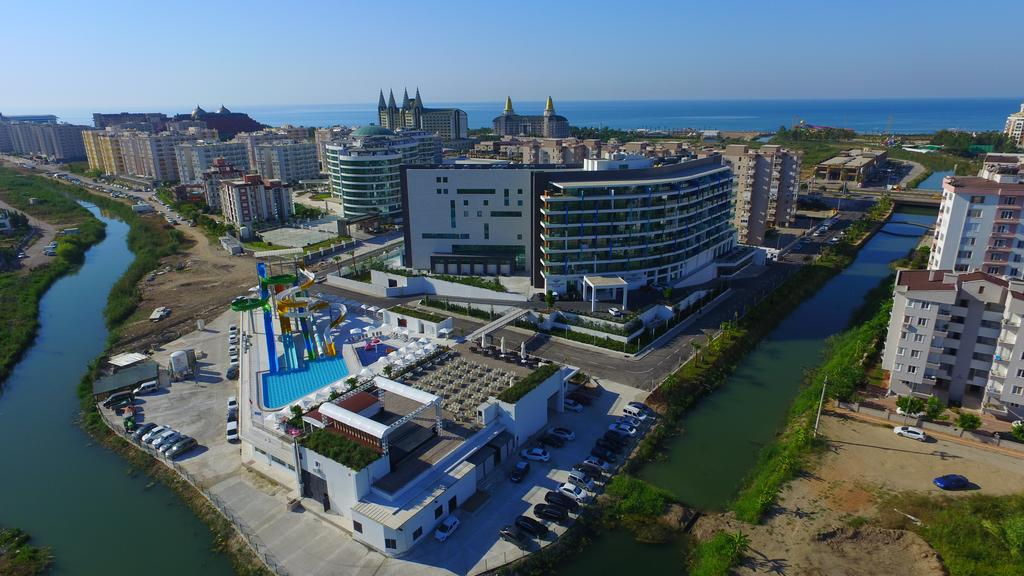 هتل Wind of Lara Hotel & Spa آنتالیا