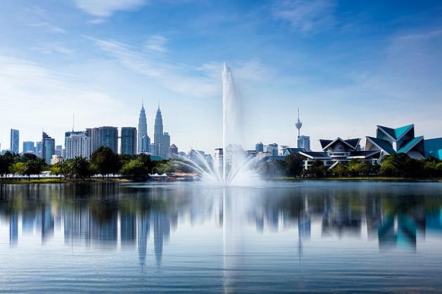 دیدنی های کوالالامپور را می شناسید؟