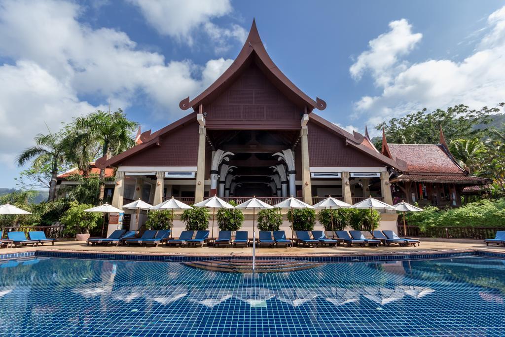 هتل Novotel Phuket resort پوکت