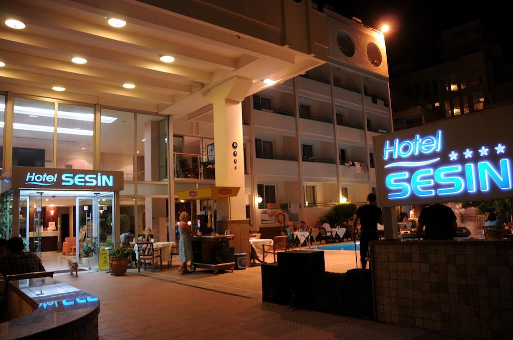 هتل Sesin Hotel مارماریس
