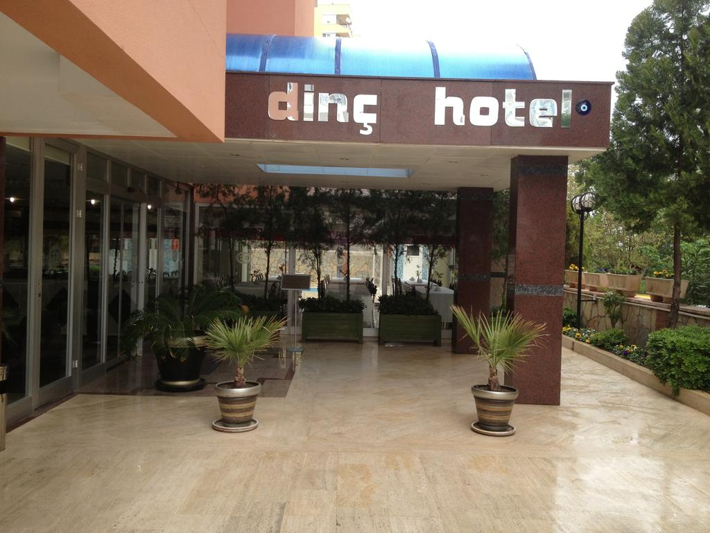 هتل Lara Dinc آنتالیا