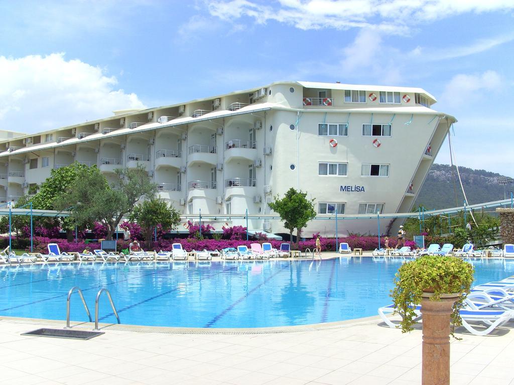 هتل Daima Resort آنتالیا