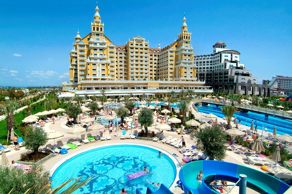 هتل Royal Holiday Palace آنتالیا