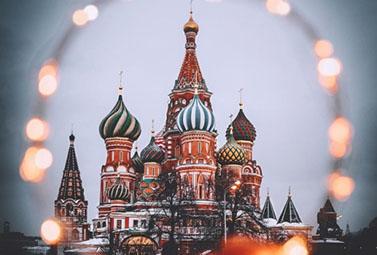 تور روسیه 22 آذر 98