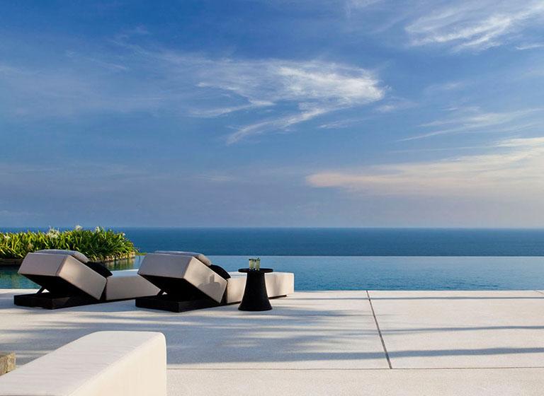 3 هتل برتر در جنوب شرقی آسیا