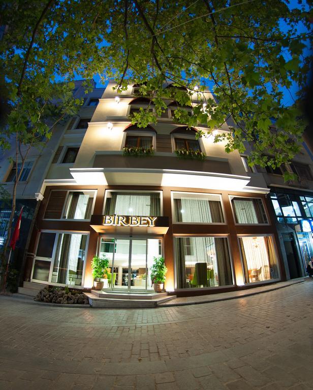 هتل Birbey استانبول