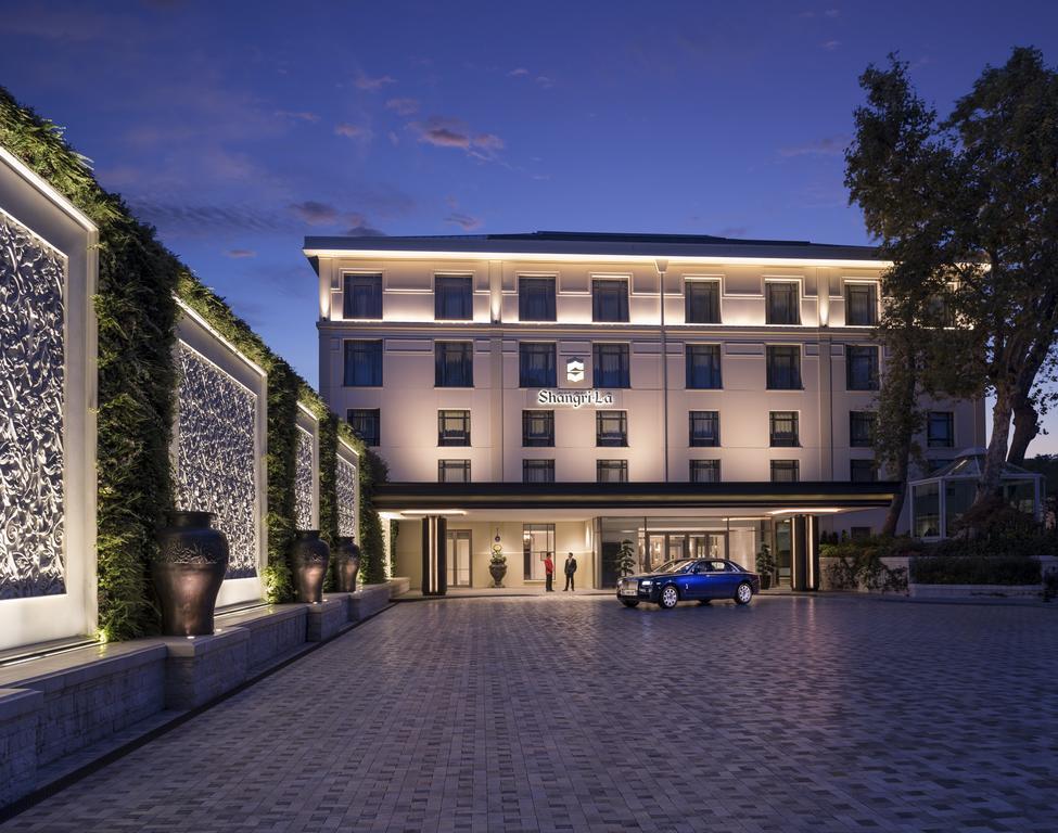 هتل Shangri La Bosphorus استانبول