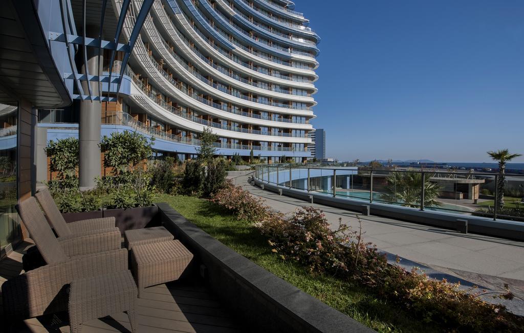 هتل Radisson Blu Atakoy استانبول