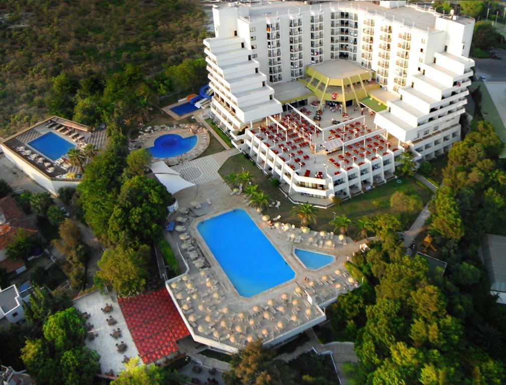 هتل Vista Hill کوش آداسی