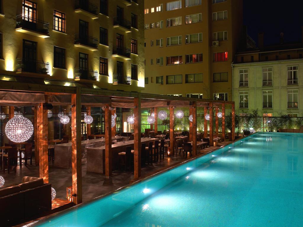 هتل Park Hyatt استانبول