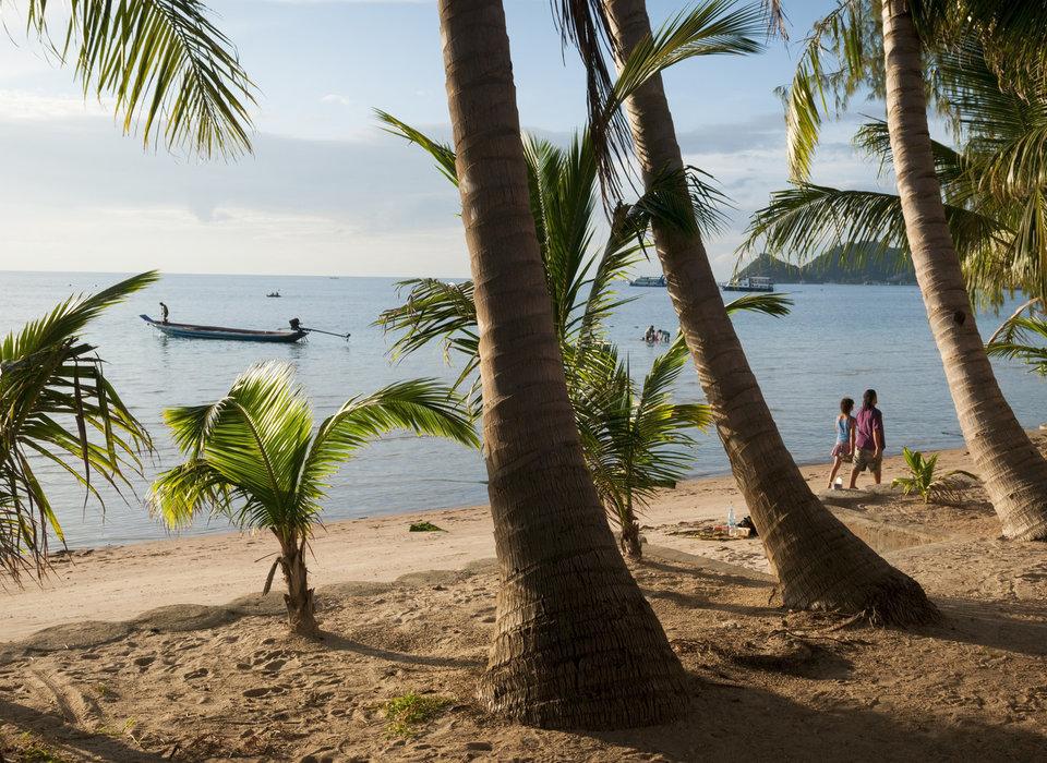 4 ساحل تایلند که عاشقشان می شوید