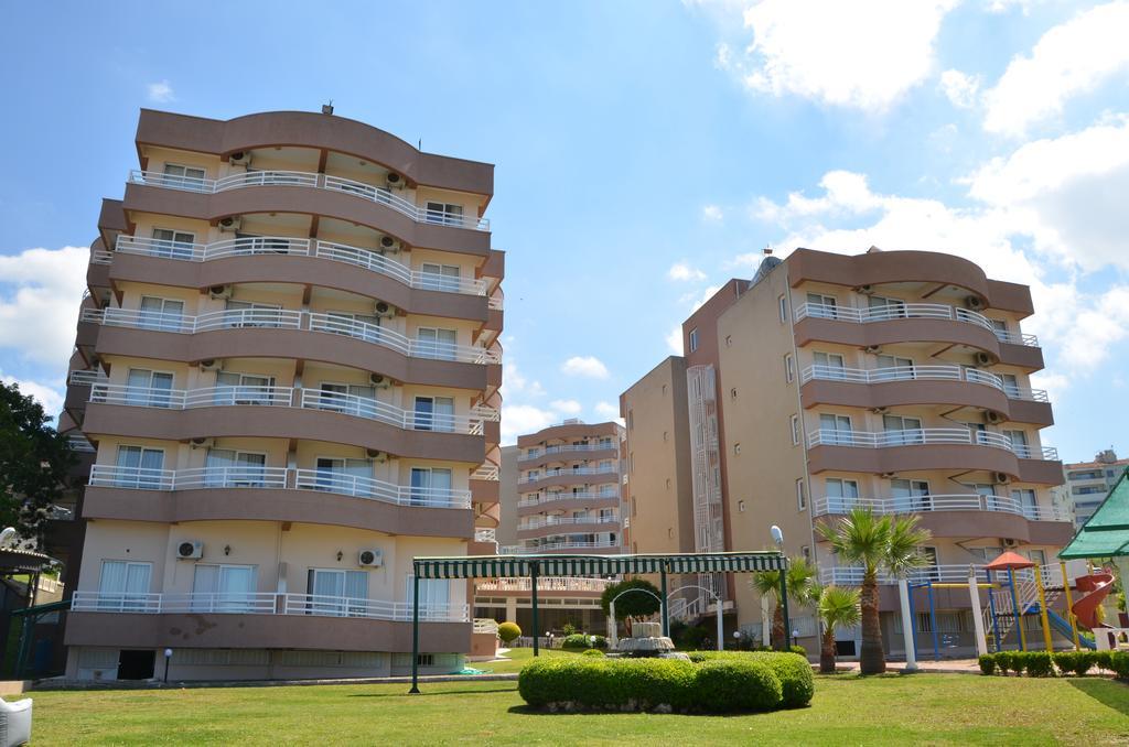 هتل Scala nuova کوش آداسی