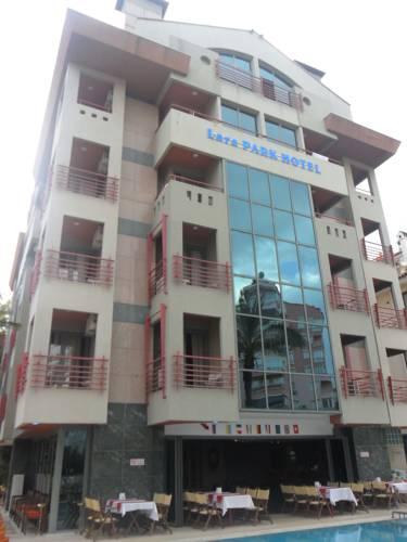 هتل Lara Park آنتالیا