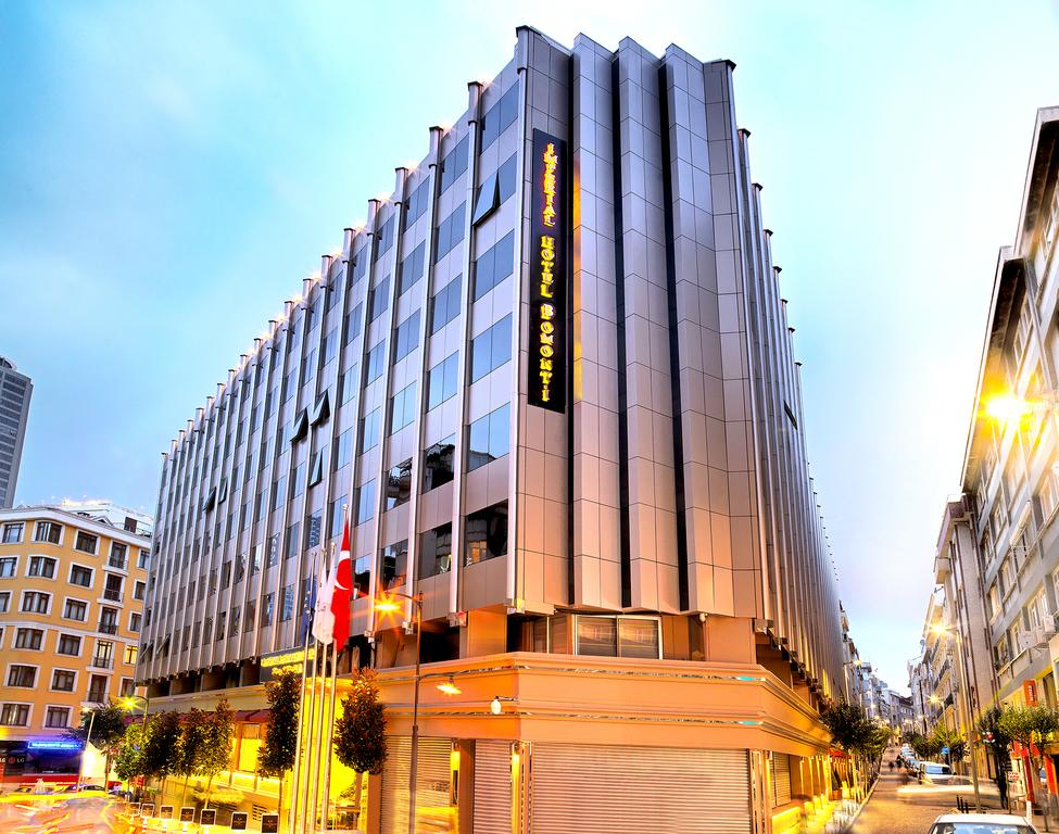 هتل Imperial Bomonti استانبول