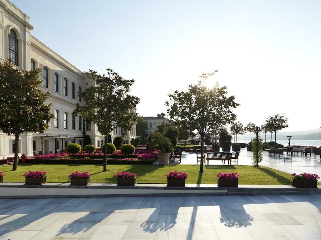 هتل Four Seasons Bosphorus استانبول