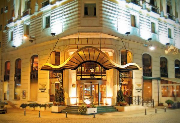 هتل Larespark استانبول