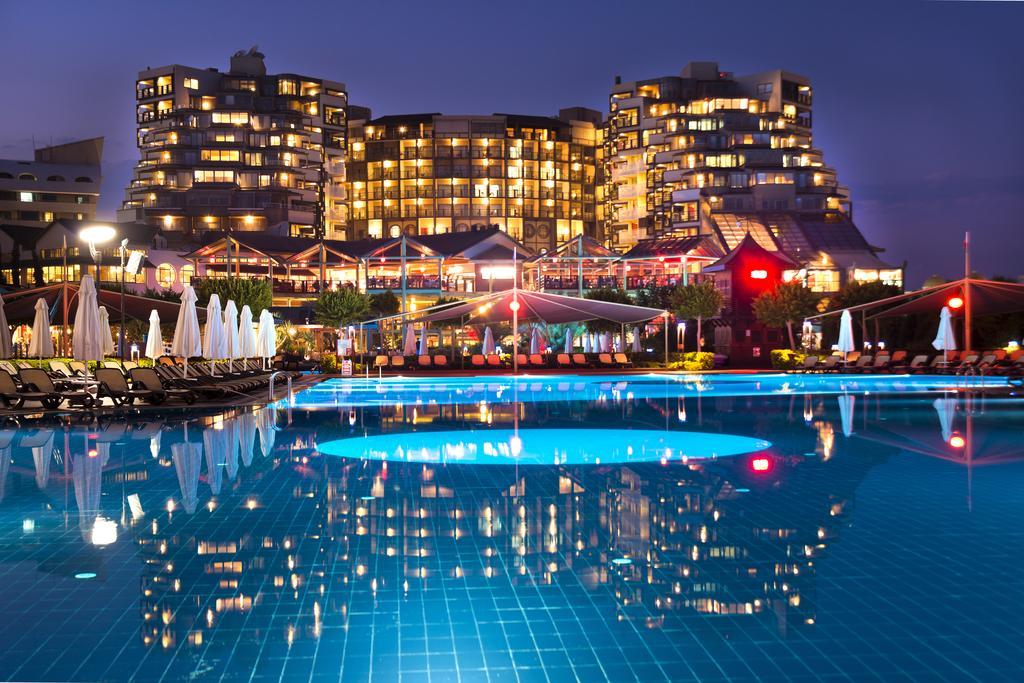 هتل Limak LaraDe Luxe آنتالیا