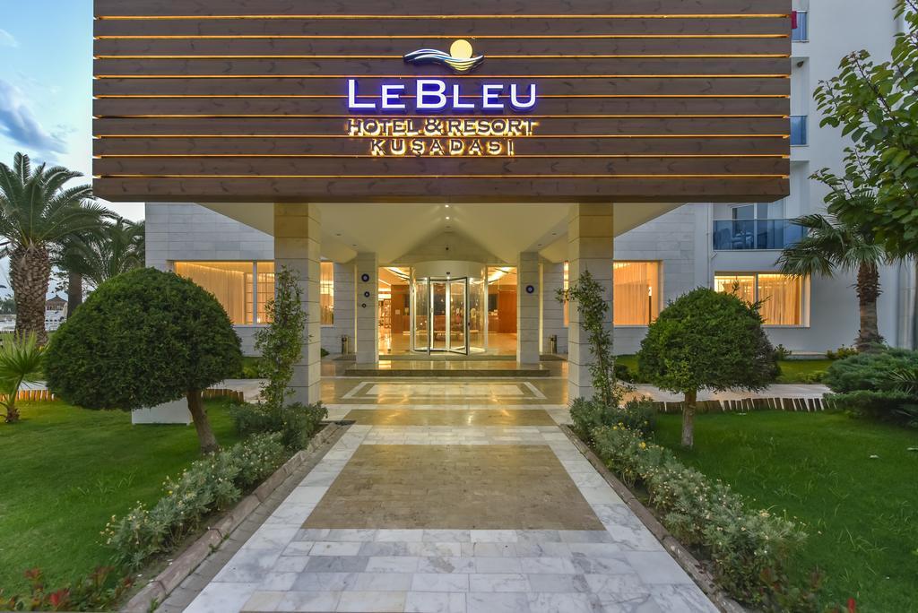 هتل Le Bleu کوش آداسی