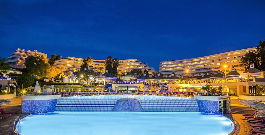 هتل Grand Blue Sky کوش آداسی