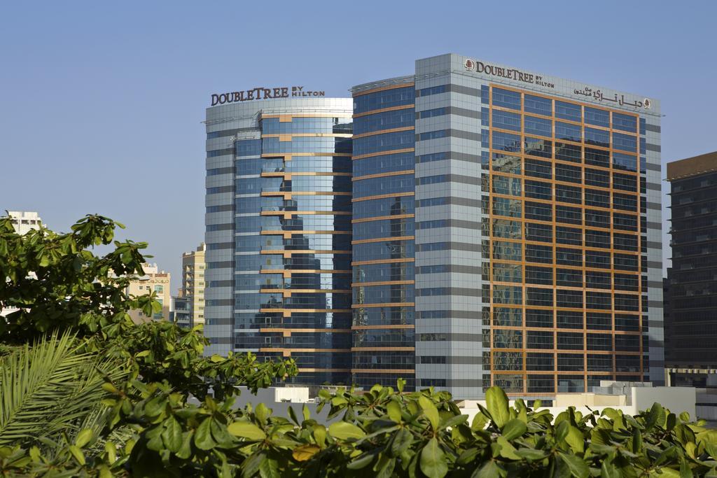 هتل DoubleTree by Hilton Al Barsha دبی