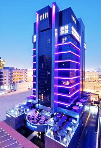 هتل Rain Tree دبی