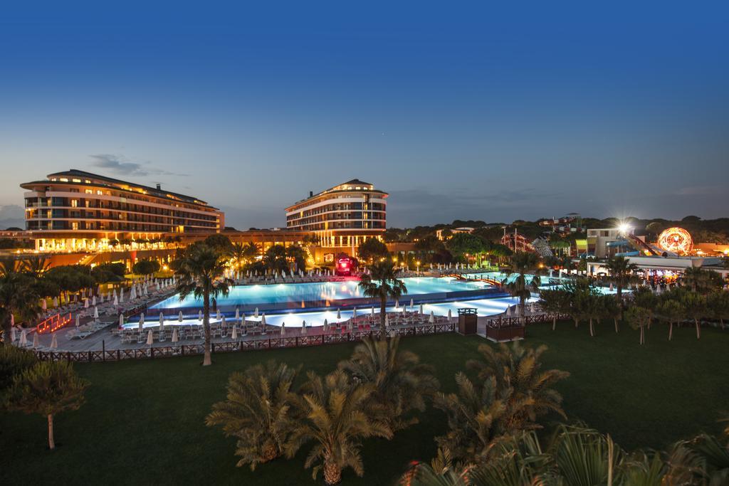 هتل Voyage Belek آنتالیا