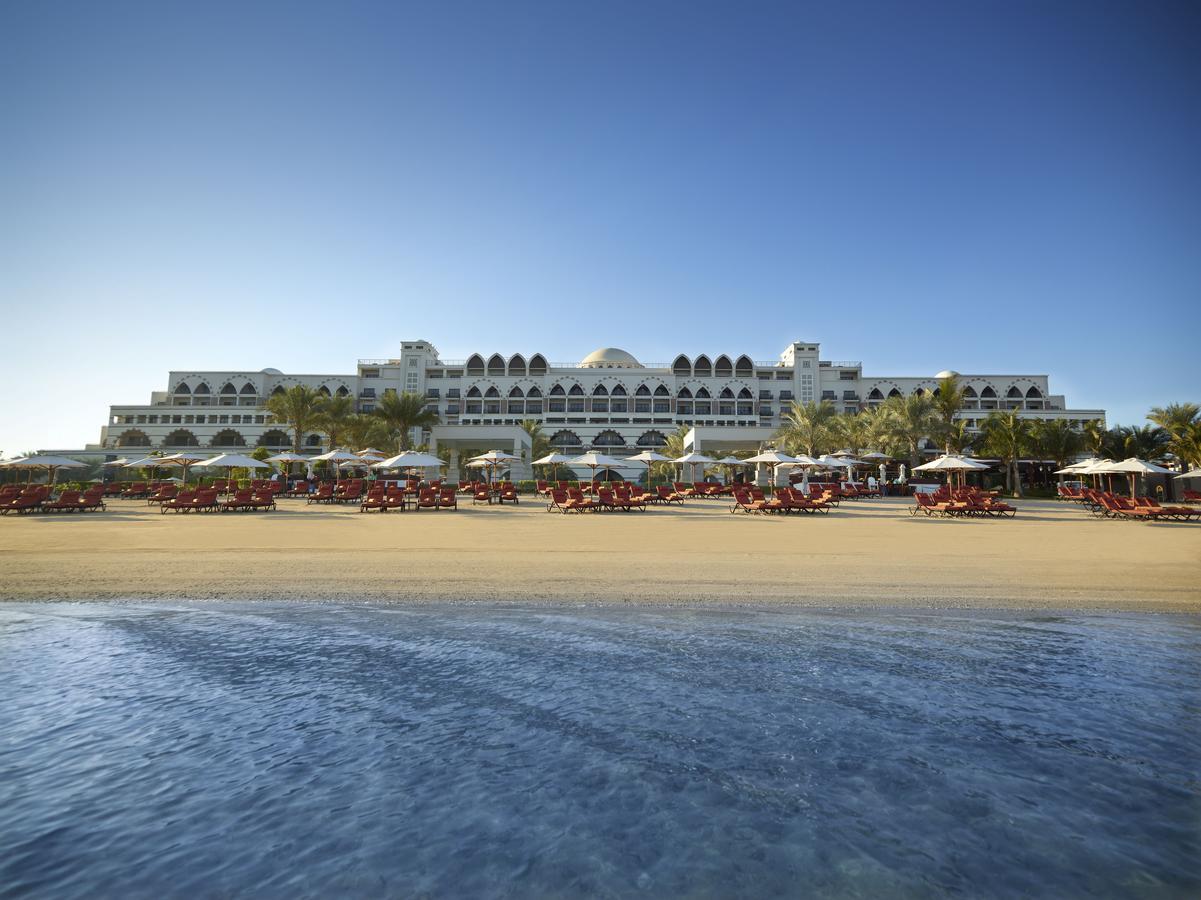 هتل Jumeirah Zabeel Saray دبی